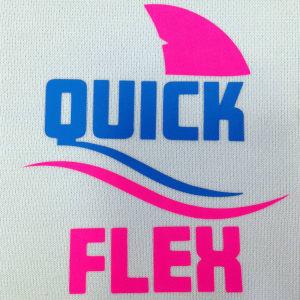 GJS QuickFlex - PU Polyurethane Heat Transfer Vinyl