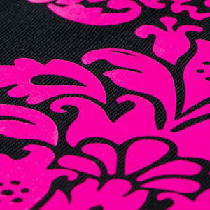 GJS QuickFlex - PU Polyurethane Thermal Textile Vinyl