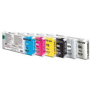 Roland ECO-UV 3 Ink Cartridges