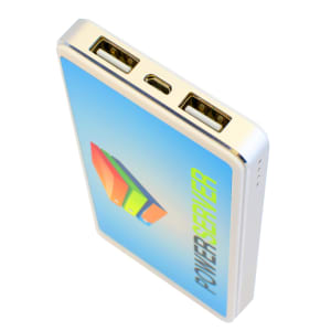 Mobile Device Charger External Battery Power Pack