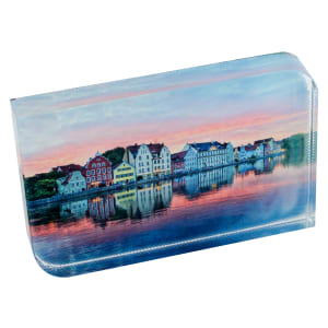 SubliGlass Photo Blocks