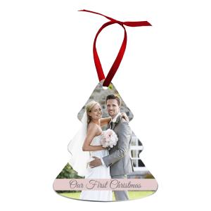 Unisub Ornament - Aluminium