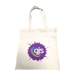 Tote/Shopping Bags - Polyester Canvas