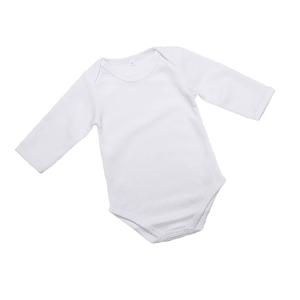 Baby Onesie - Long Sleeve