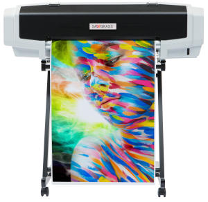 Stand for Virtuoso VJ628 Sawgrass Printer