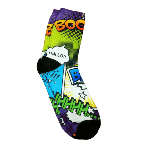 Socks for Sublimation