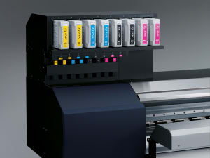 Roland SOLJET EJ-640 Printer