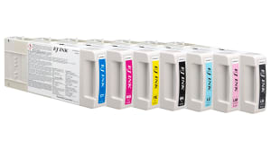 Roland EJ Ink Cartridges
