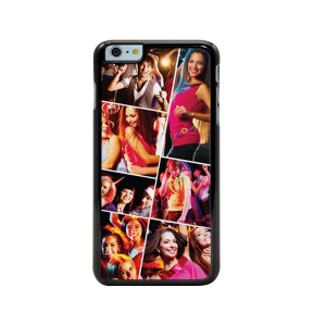 iPhone 6 Plus Phone Cover/Case w/ Printable Metal