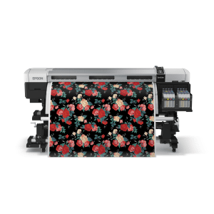 Epson SureColor SC-F9200 64″ Dye Sublimation Printer