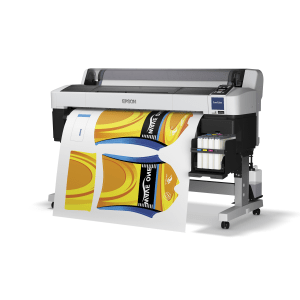 Epson SureColor SC-F6200 44″ Dye Sublimation Printer