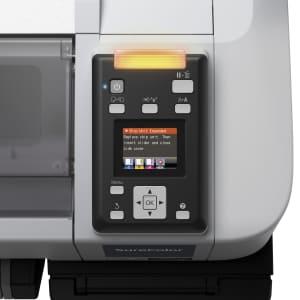 Epson SureColor SC-F6200 44″ Dye Sublimation Printer