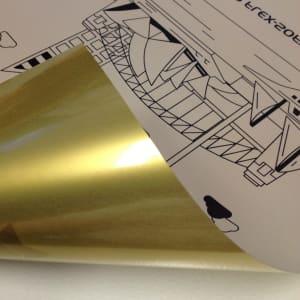 FOREVER Flex-Soft (No-Cut) Laser Heat Transfer Paper - A-Film