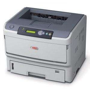 OKI B820n A3 Mono Laser Printer