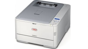 OKI C321dn A4 CMYK Laser Printer
