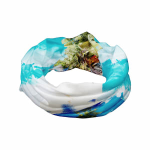Multifunction Headscarf