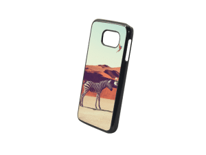 Samsung G9200 Galaxy S6 Cover - Plastic