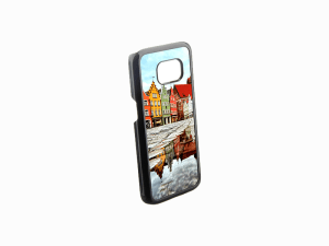 Samsung G9300 Galaxy S7 Cover - Plastic