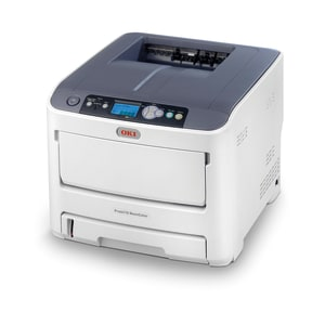 OKI Pro6410 NeonColor A4 Neon Colour Printer