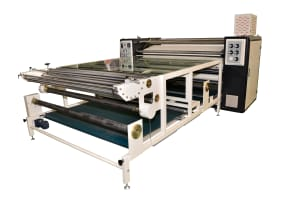 Eastsign MOT-H 1.7m Rotary Heat Transfer Press