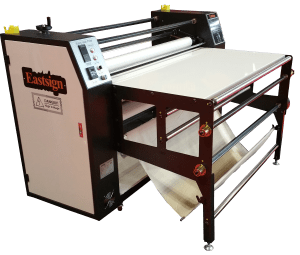 Eastsign SOT 1.2m Rotary Heat Transfer Press