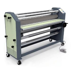 Eastsign BU-1600D 1.6m Cold Laminator