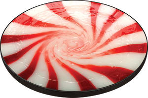 ChromaLuxe Table Tops - White Semi Gloss