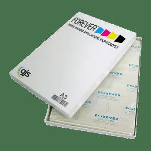 Forever Multi Trans Printable Laser Heat Transfer Paper