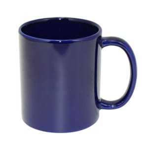 Ceramic Mugs - Coloured