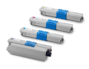 OKI Toner Cartridges - C332dn/MC363dn