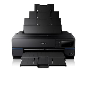 Epson P800 Screen Print Edition 17″ Film Printer Package