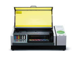 Roland VersaUV LEF-200 Benchtop UV Flatbed Printer