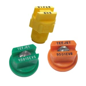 Pre-Treatment Machine Spray Tip Nozzles