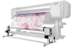 Take-Up Unit for 1.8m Printer