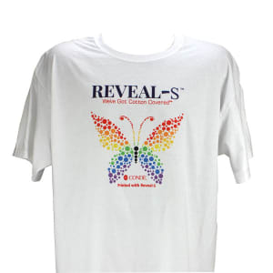 Reveal-S Sublimation Media for Cotton