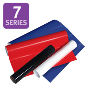 Metamark 7 Series Sign Vinyl Sample Pack