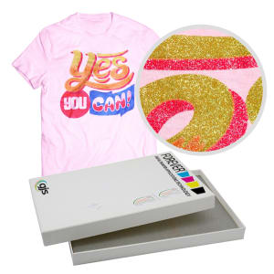FOREVER Subli-Light (No-Cut) Dye Sublimation Transfer Paper