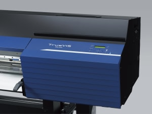 Roland TrueVIS VG2 Series Printer/Cutters