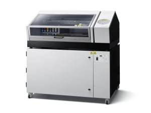 Roland VersaUV LEF2-200 Benchtop UV Flatbed Printer