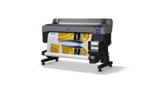 Epson SC-F6360 44″ Dye Sublimation Printer