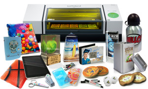 What is UV Printing?