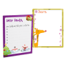 Unisub Dry Erase Boards - Metal
