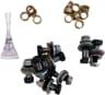 DK Brass Bush Replacement Kit
