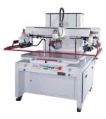 GJS Aus-Screen Semi Automatic Screen Printers