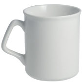 Porcelain Mugs - 9oz - Flare