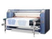 AIT 6572 Oil Heated Sheet-Fed Rotary Heat Transfer Press