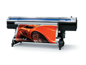 Roland SOLJET XR-640 Printer/Cutter