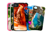 SwitchCase iPhone 4/4S Phone Cover - Stack