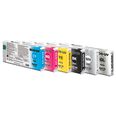 Roland DG ECO-UV 3 Ink Cartridges