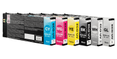 Roland DG ECO-UV 4 Ink Cartridges